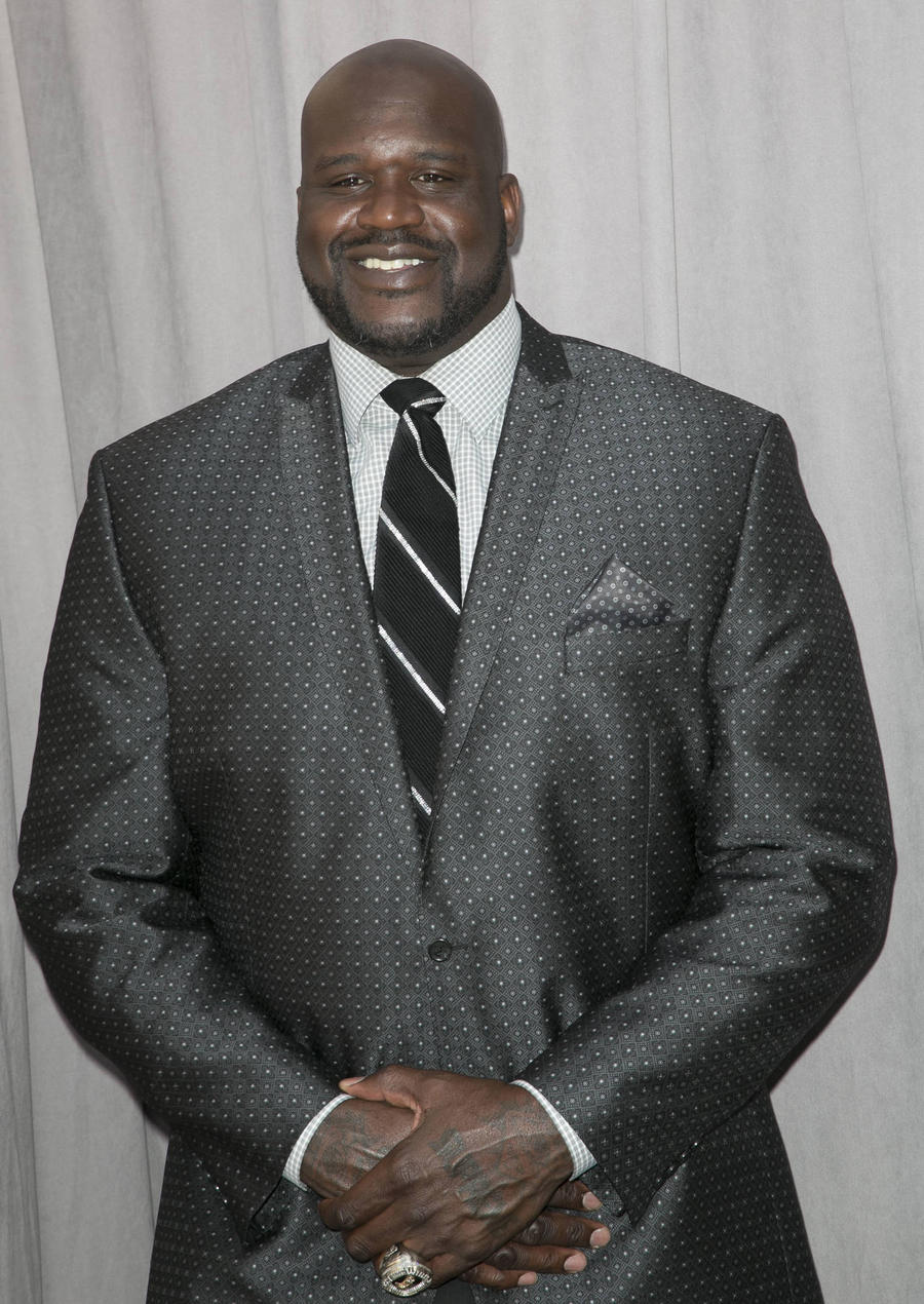 Shaquille O'neal's Defamation Lawsuit Settled