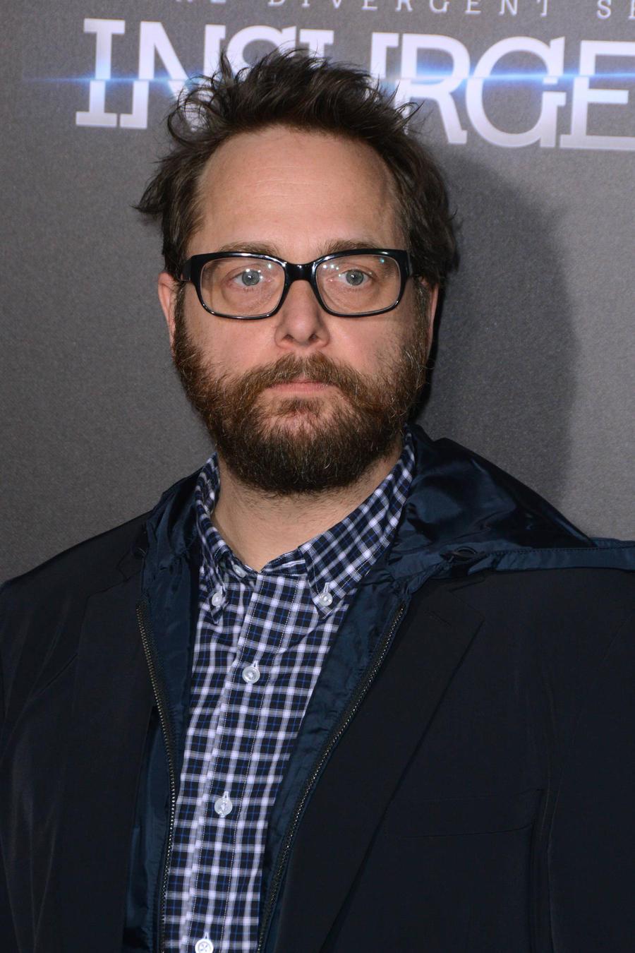 Director Robert Schwentke Exits Divergent Sequel