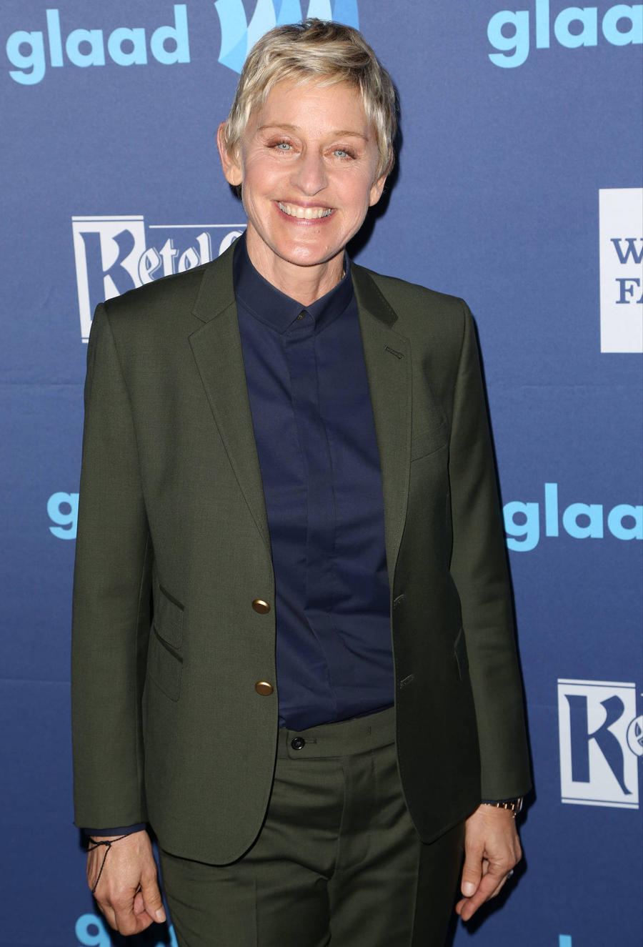 Ellen Degeneres Sued By Woman She Mocked On Tv