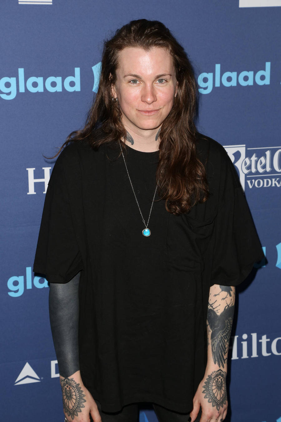Laura Jane Grace's North Carolina Show Will Be A Protest
