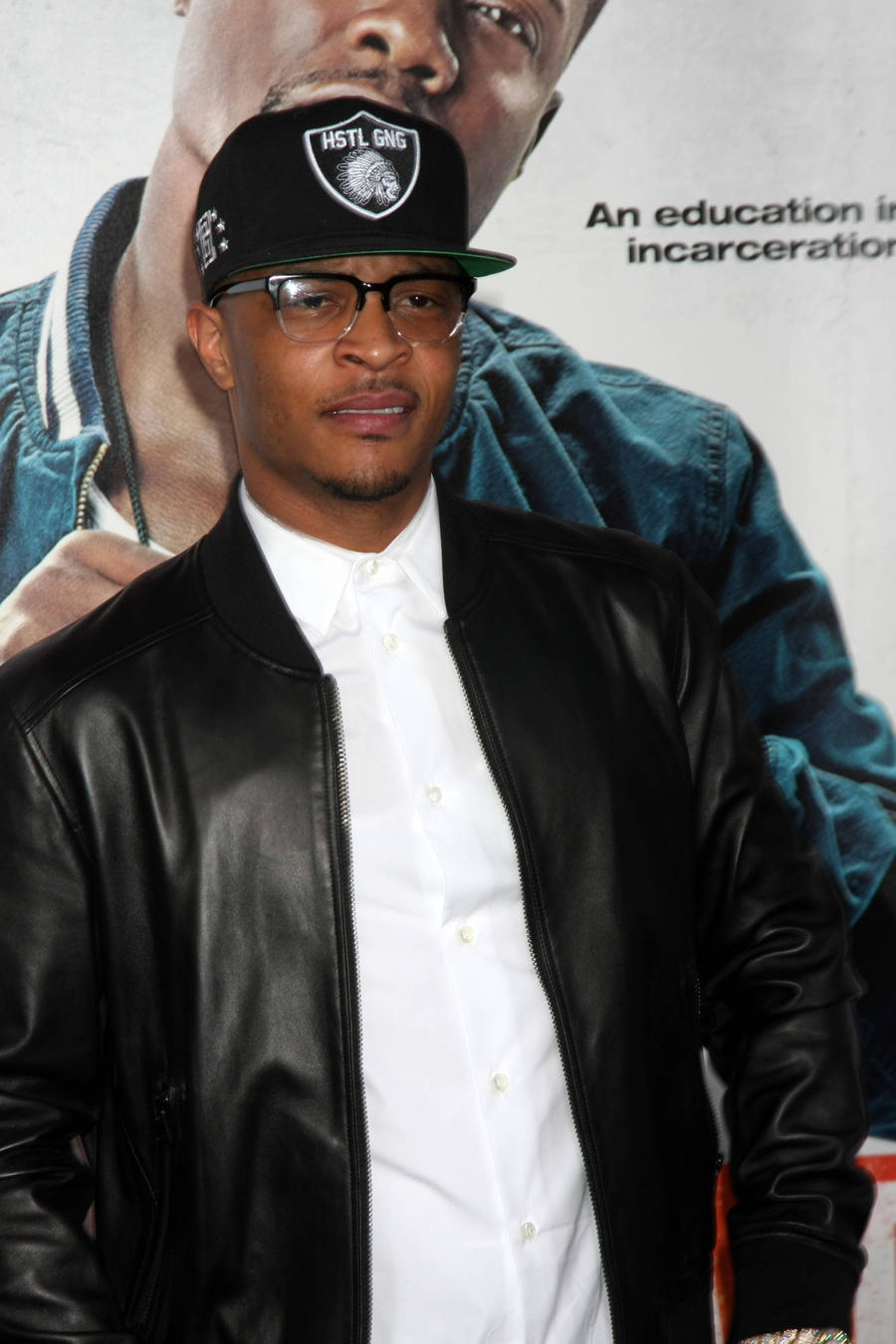 Rapper T.i. Slams The War On Drugs