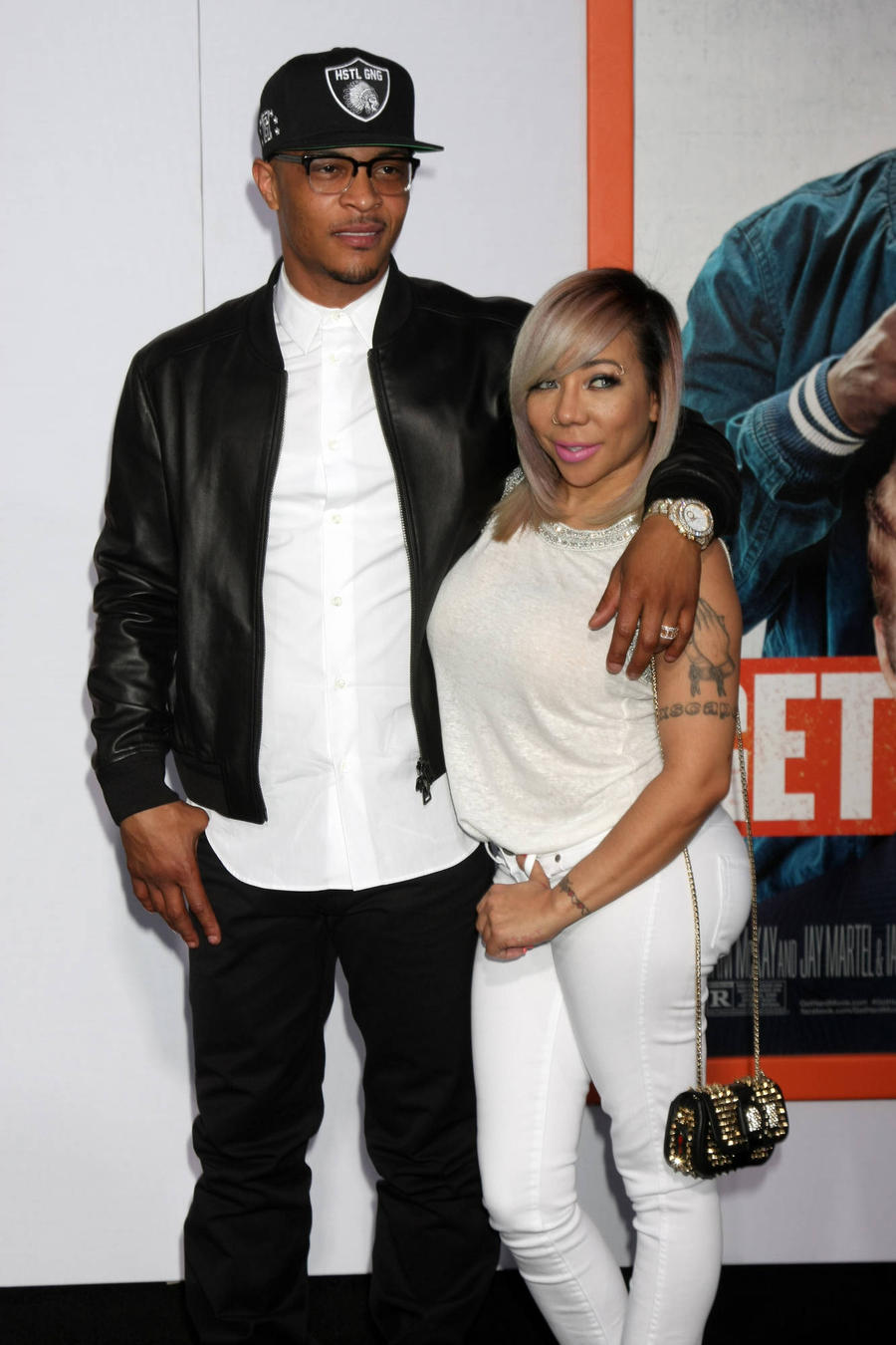 T.i.'S Estranged Wife Wants Primary Custody, Alimony