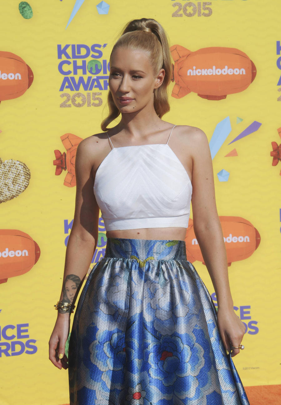 Iggy Azalea Promises Powerful Tour