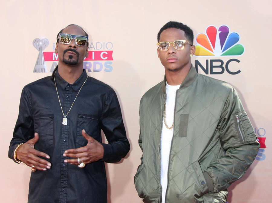 Snoop Dogg Son Quits College Football Team Again