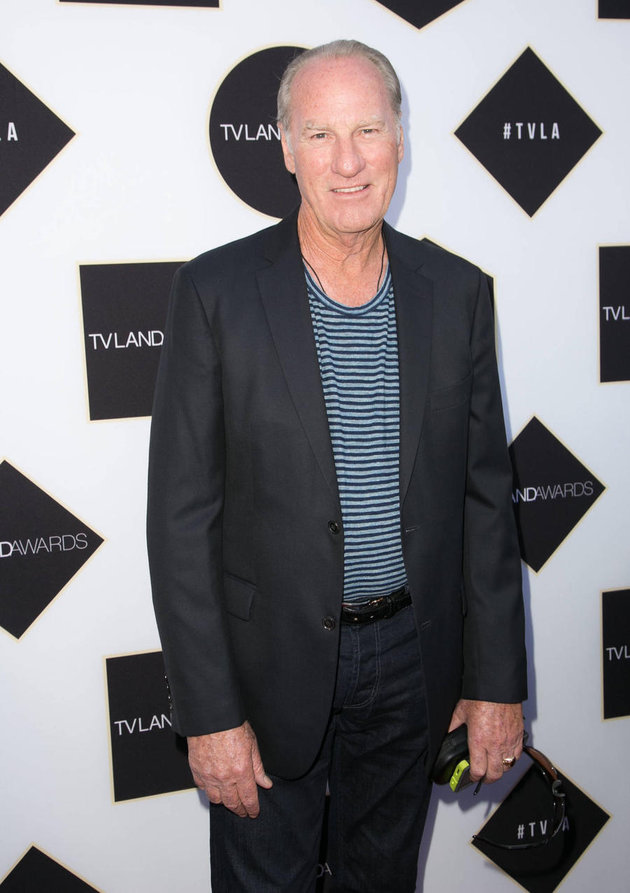 Craig T. Nelson To Play Grumpy Grandpa In Diablo Cody's New Show