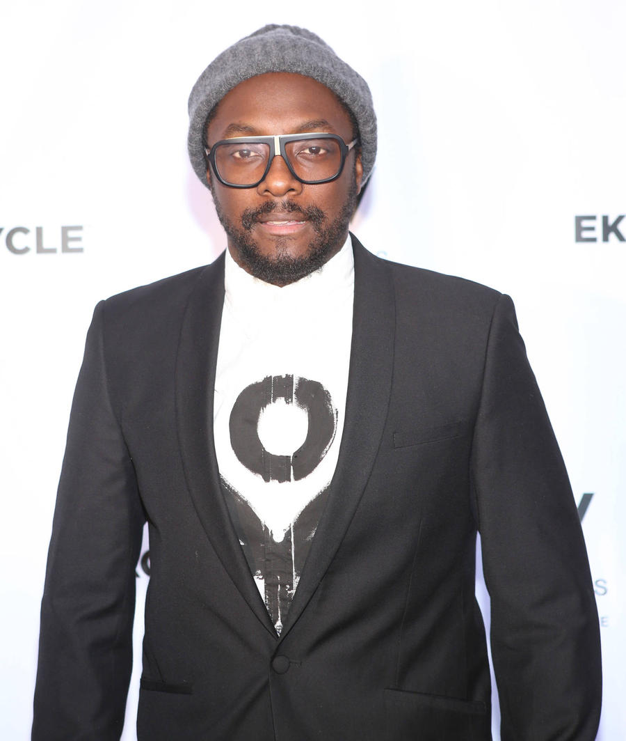 Will.i.am To Flee Trump's America For Britain