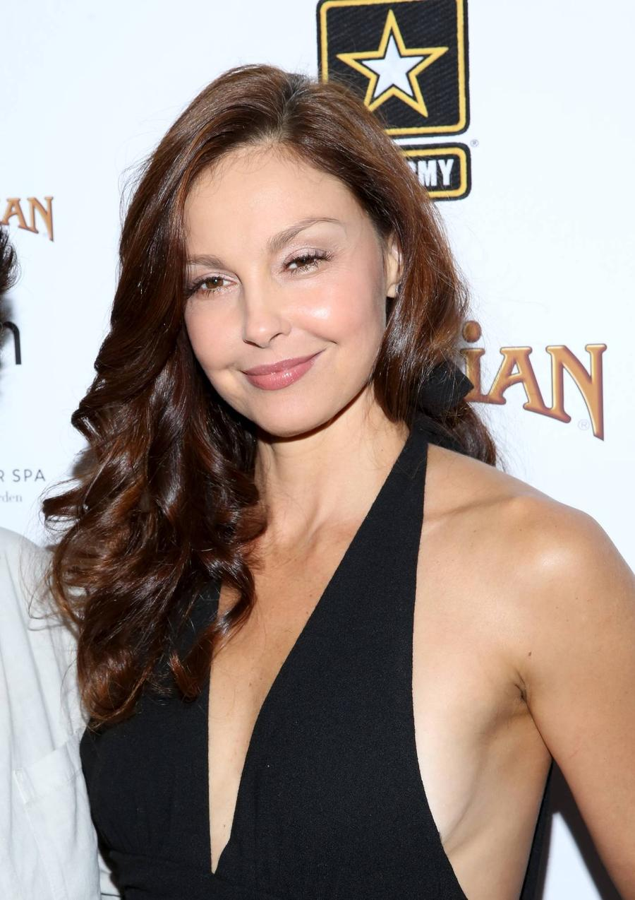 Ashley Judd Appointed Unfpa Goodwill Ambassador
