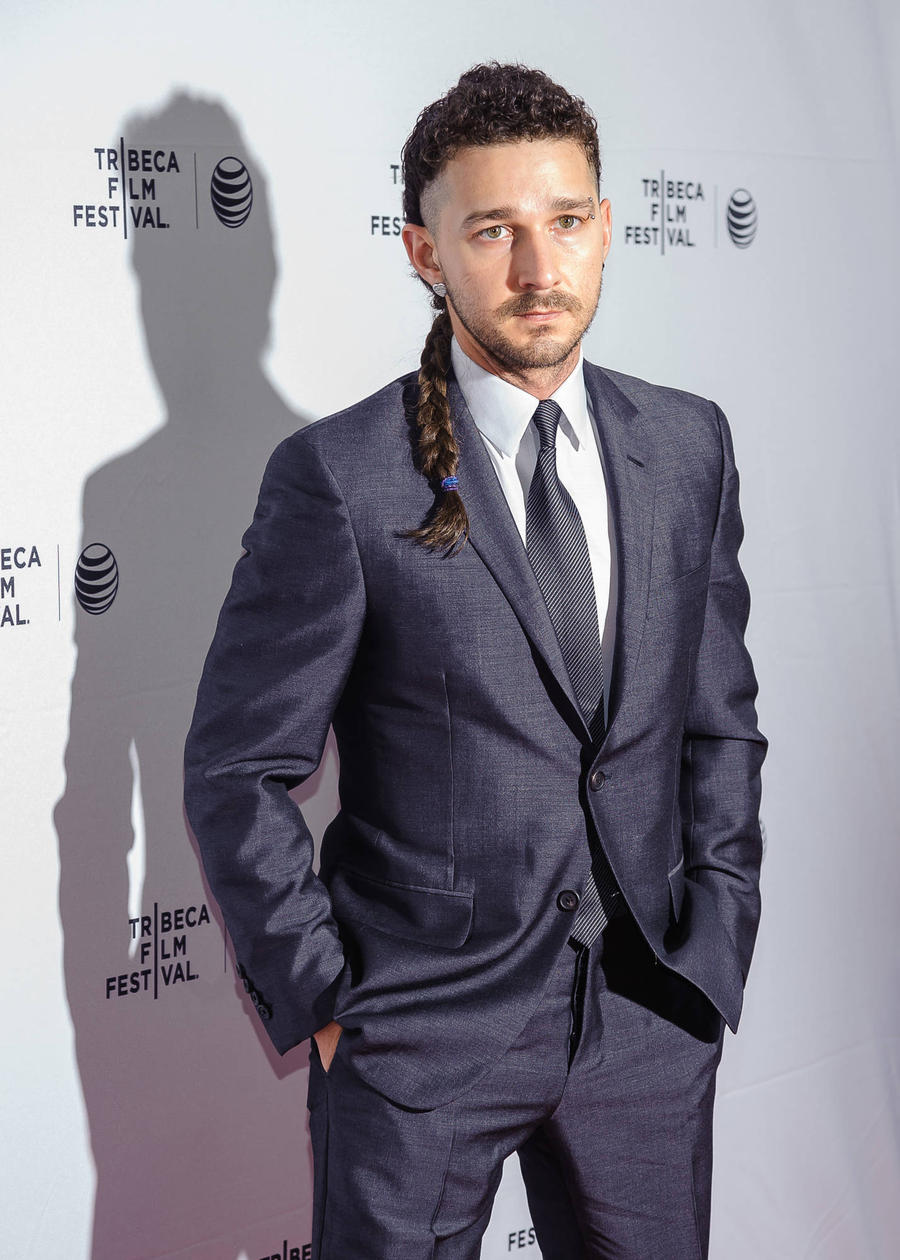 Shia Labeouf: 'I Didn't Want My Wedding Livestreamed'