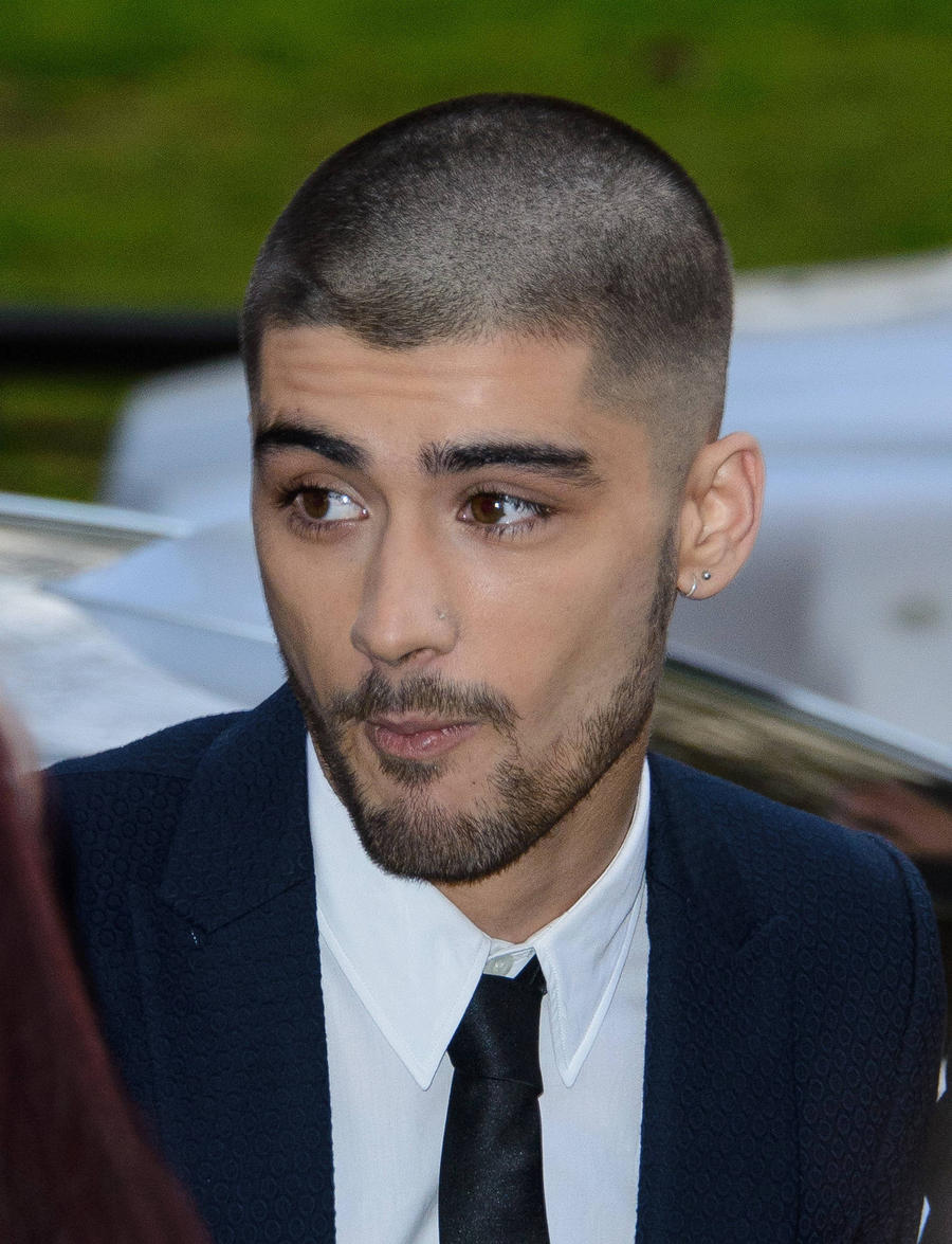 Zayn Malik Cancels UK Radio Appearance At The Last Minute