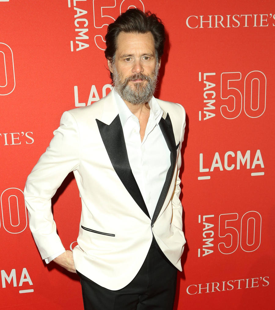 Jim Carrey Wants Sexual Health Accusations Struck From Wrongful Death Suit