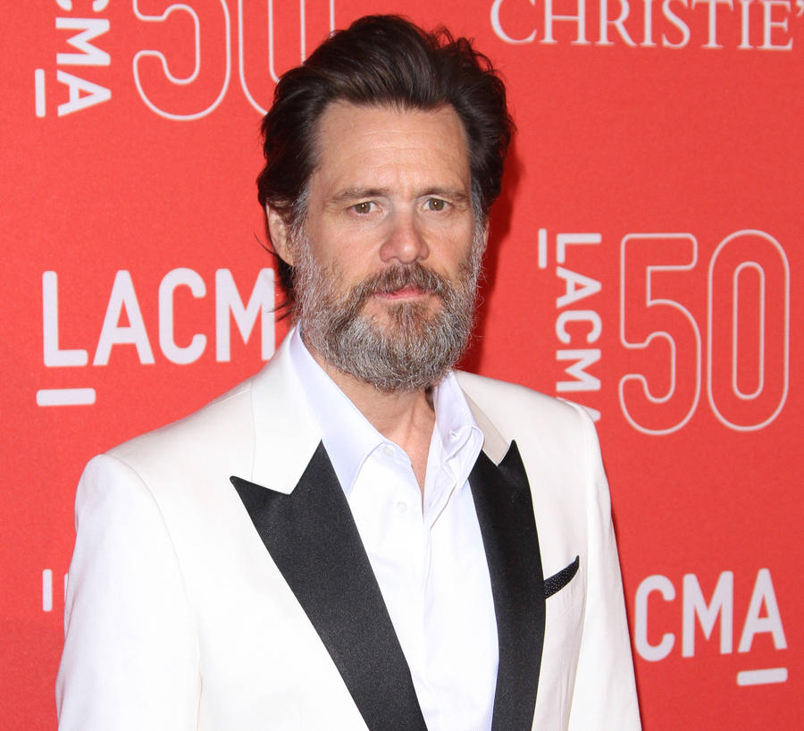 Jim Carrey's Ex Remembered Back Home On Death Anniversary