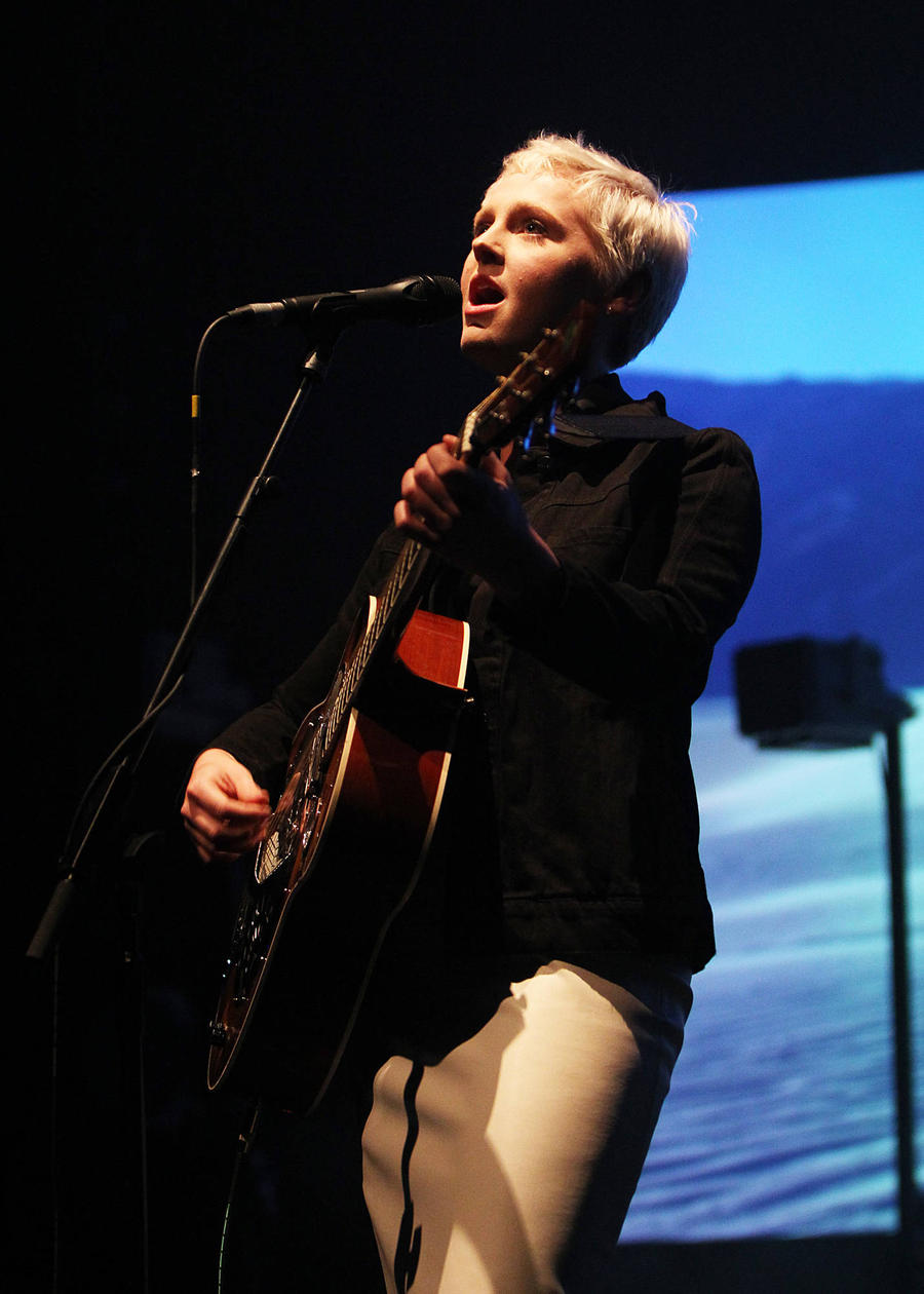 Laura Marling 'Infuriated' By America's Music Scene