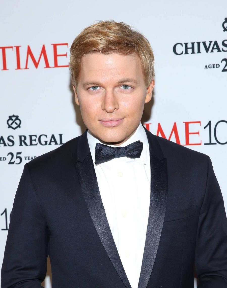 Ronan Farrow Attacks Father Woody Allen's Film Stars