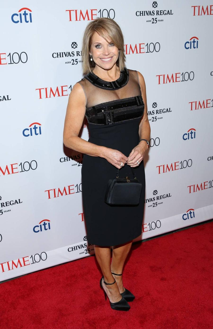 Katie Couric Apologises For 'Misleading' Editing On Anti-gun Doc
