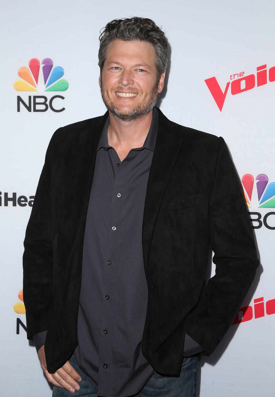 Blake Shelton Clarifies 'Endorsement' Of Donald Trump