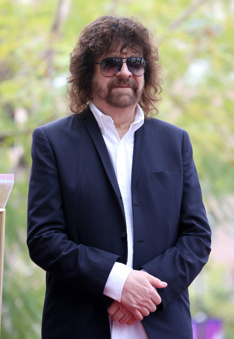 Electric Light Orchestra Lead Glastonbury Line-up