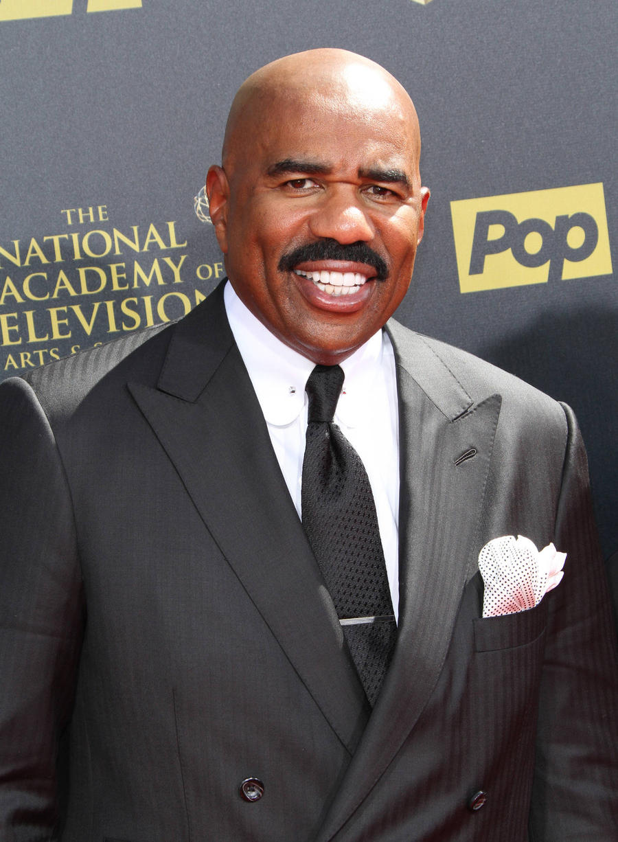 Steve Harvey's Breach Of Contract Lawsuit Moving Forward