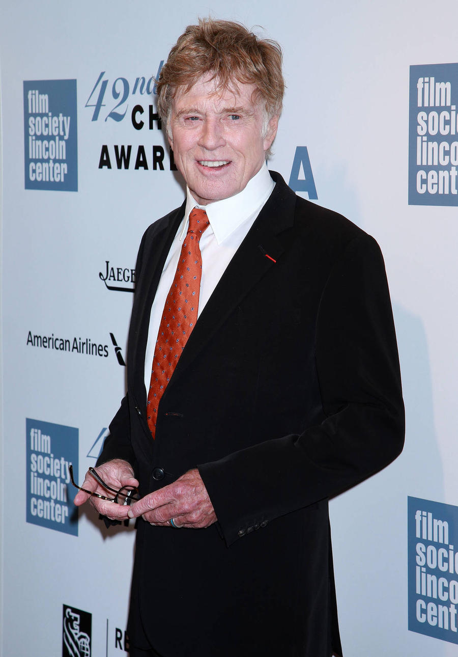 Robert Redford Announces Plans To Retire From Acting