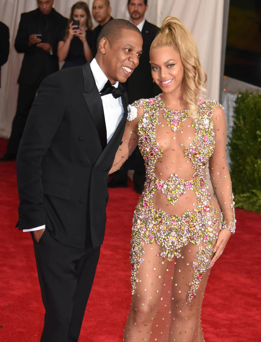 Jay Z And Beyonce Teased For Tardiness At Pre-oscars Party
