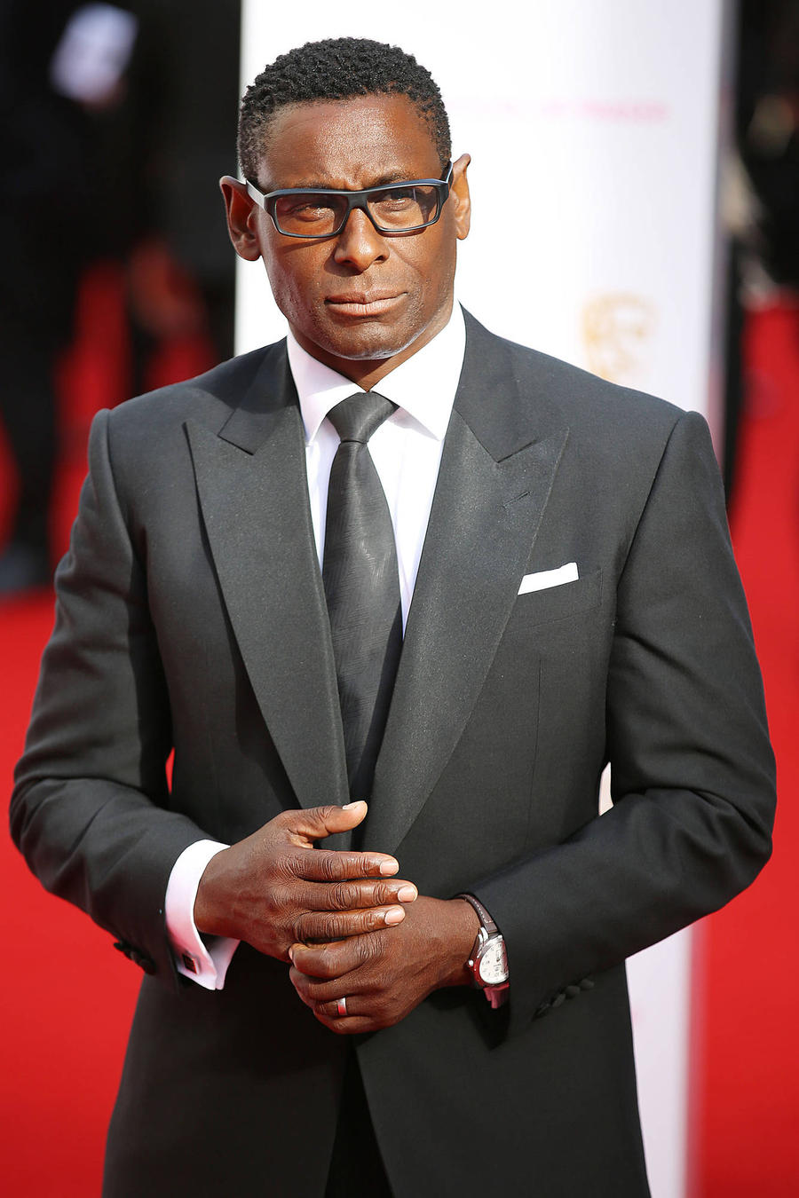 David Harewood Almost Quit Acting Due To Depression