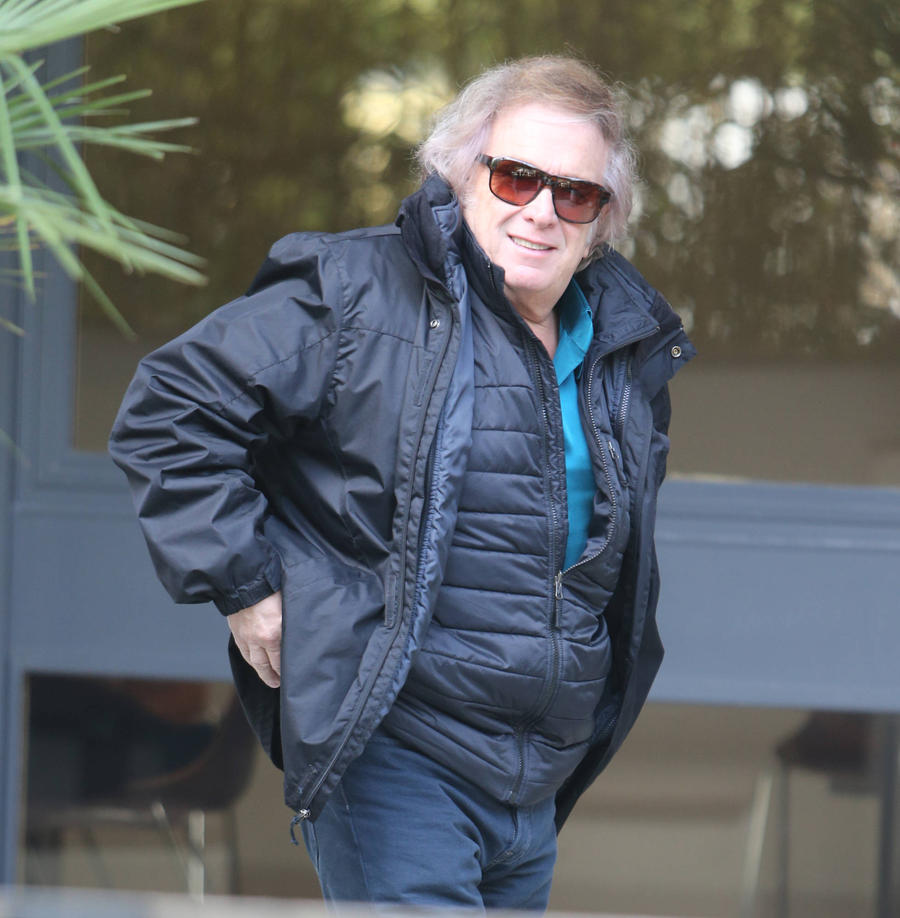 Don Mclean And Wife Finalise Divorce