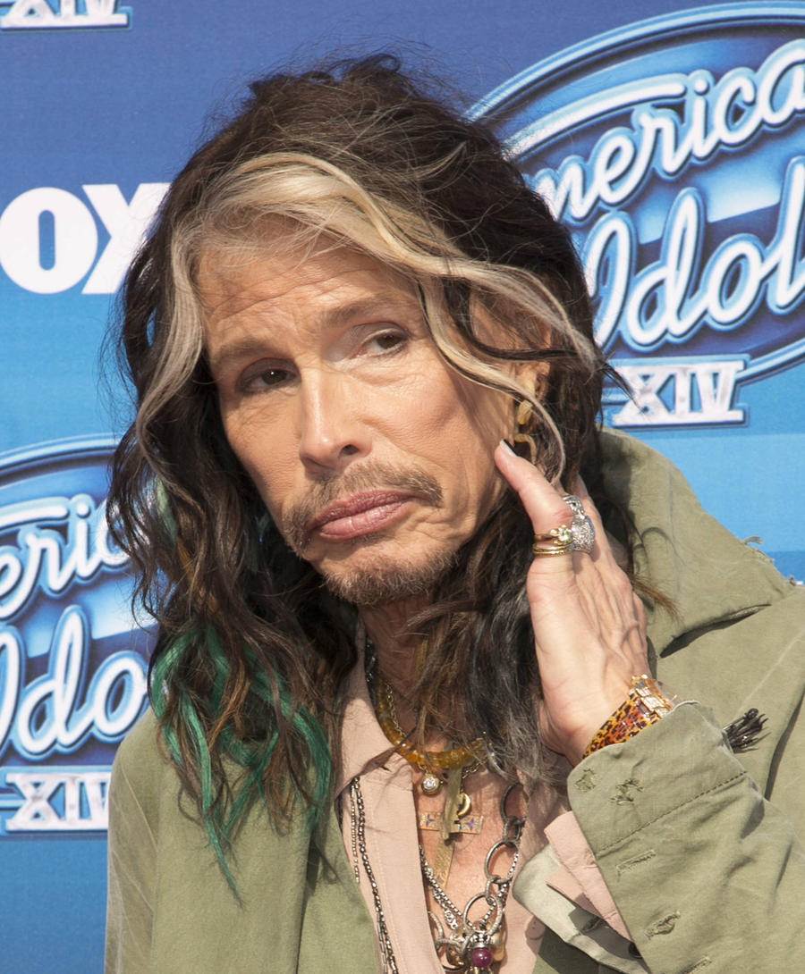 Steven Tyler's Lawyer Reaches Settlement In American Idol Lawsuit