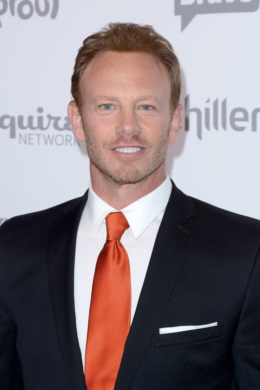 Ian Ziering Launches Celebrity Vacation Website