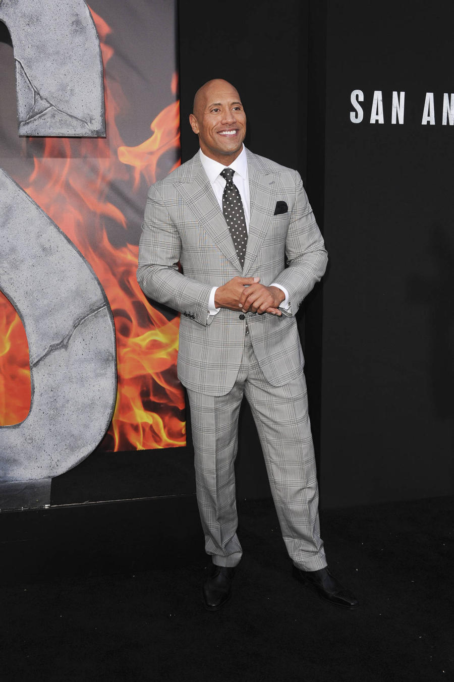 Dwayne Johnson: 'I Wanted More Than Cash From Career'