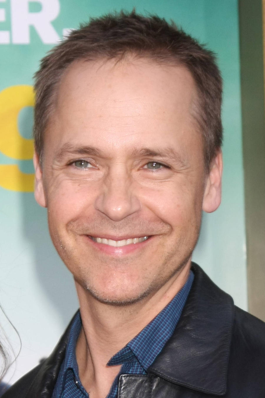 Chad Lowe Welcomes Third Daughter