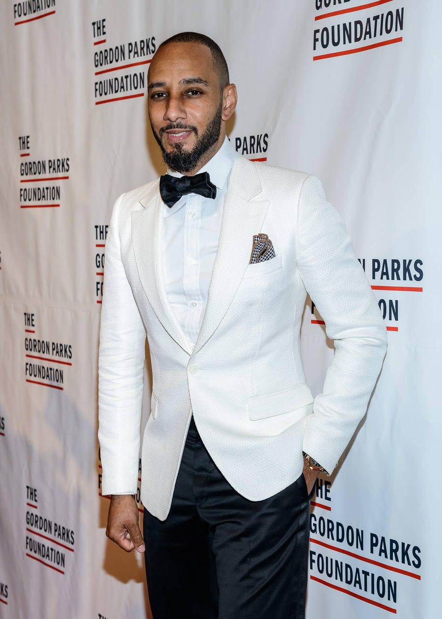 Swizz Beatz Sued For Allegedly Reselling Defaulted Vehicles