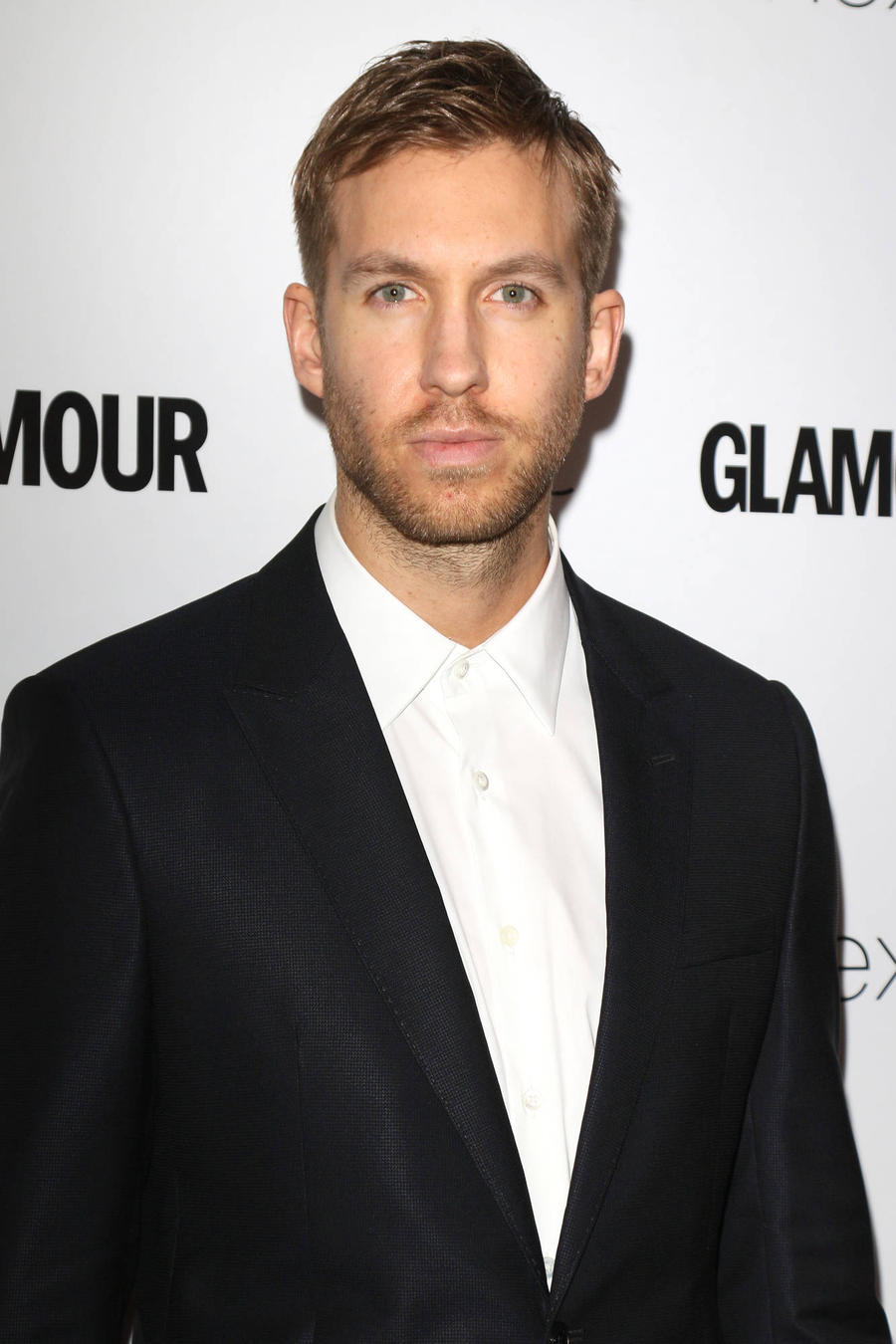 Calvin Harris Led Wireless Lineup Leaves Fans Underwhelmed