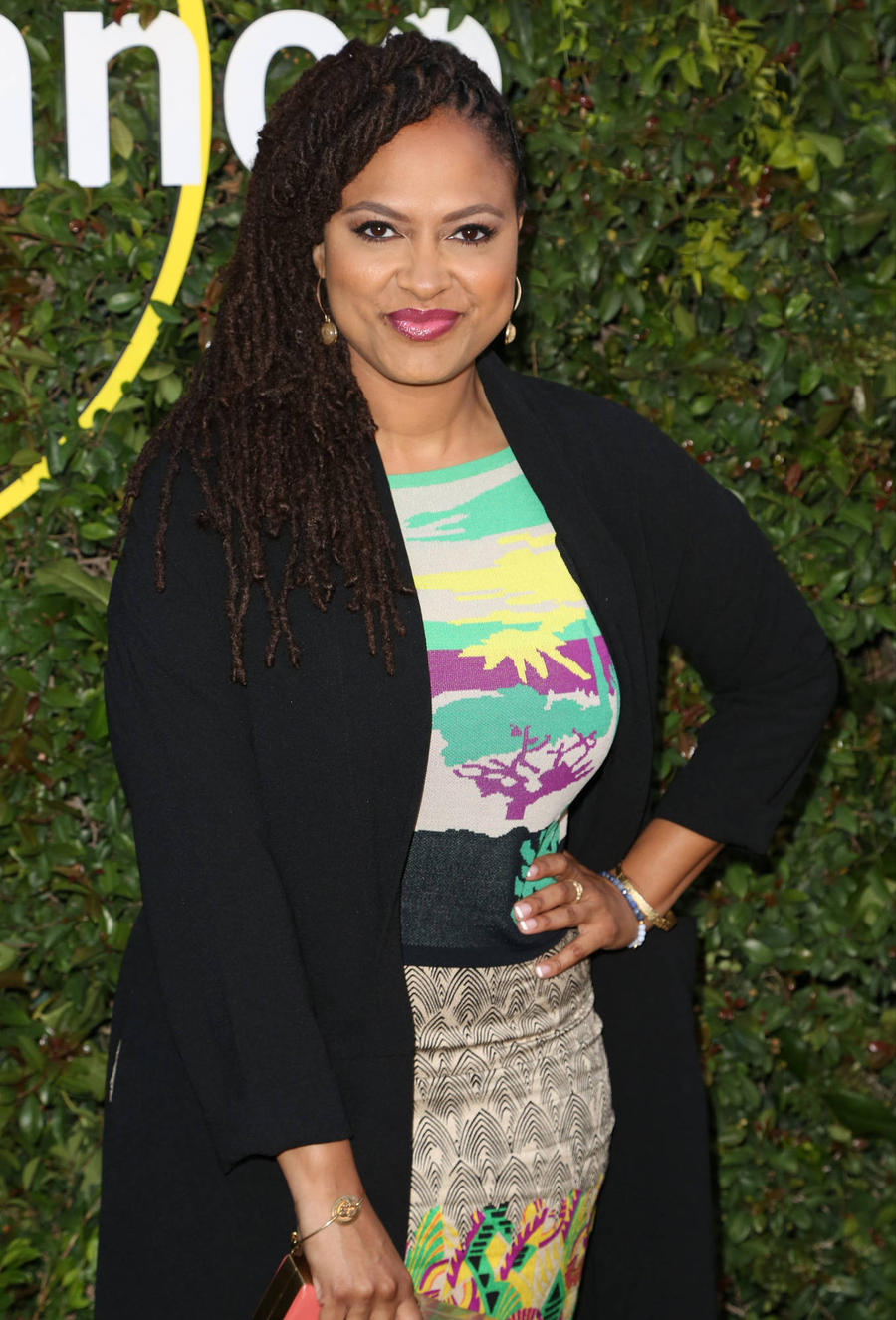 Ava Duvernay Drops Out Of Intelligent Life