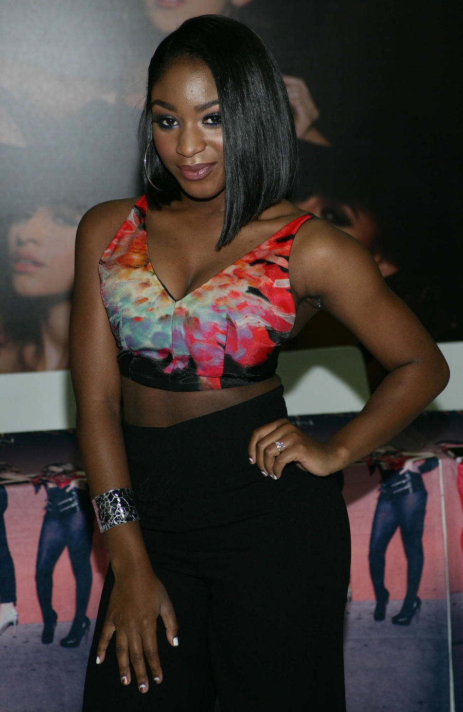 Normani Kordei Quits Twitter Over Racist Remarks