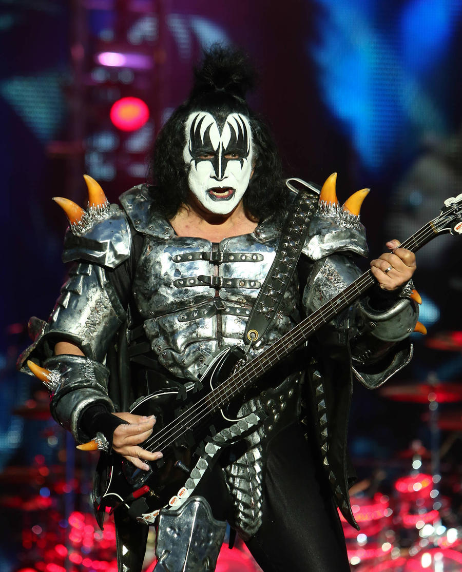 Gene Simmons: 'I'm Not Patient Enough To Make Hits Anymore'