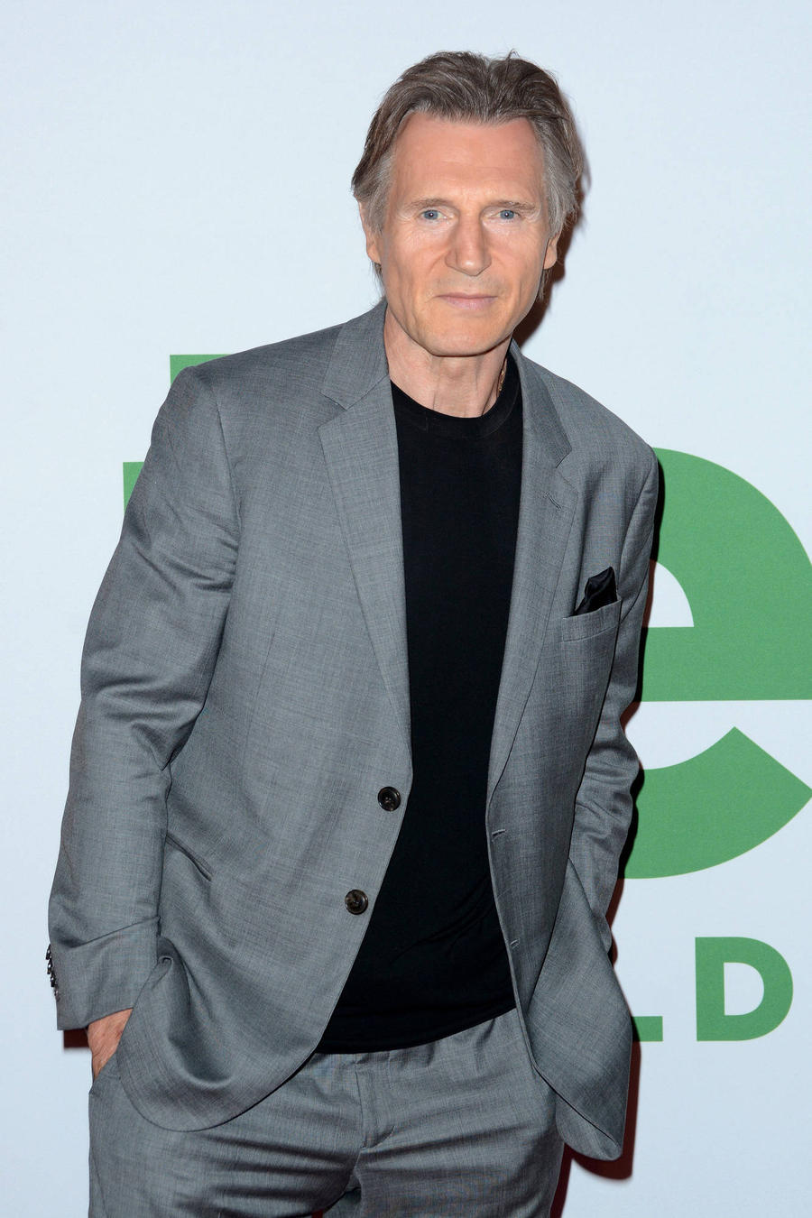 Liam Neeson No Longer Boxing For Fun
