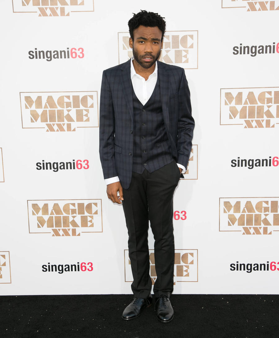 Donald Glover Cast In New Spider-man Film