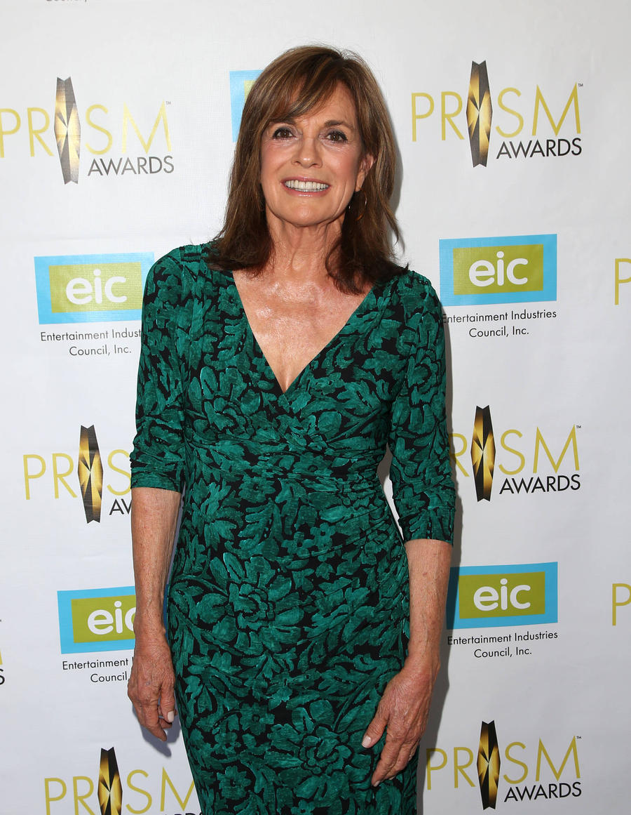 Dallas Icon Linda Gray Signs On To Star In British Tv Series