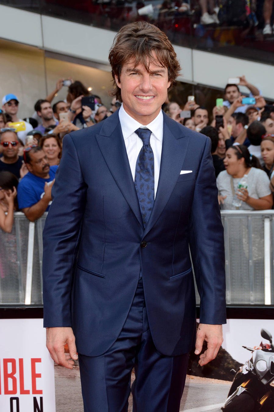 Tom Cruise Drug-trafficking Film Facing Second Wrongful Death Lawsuit