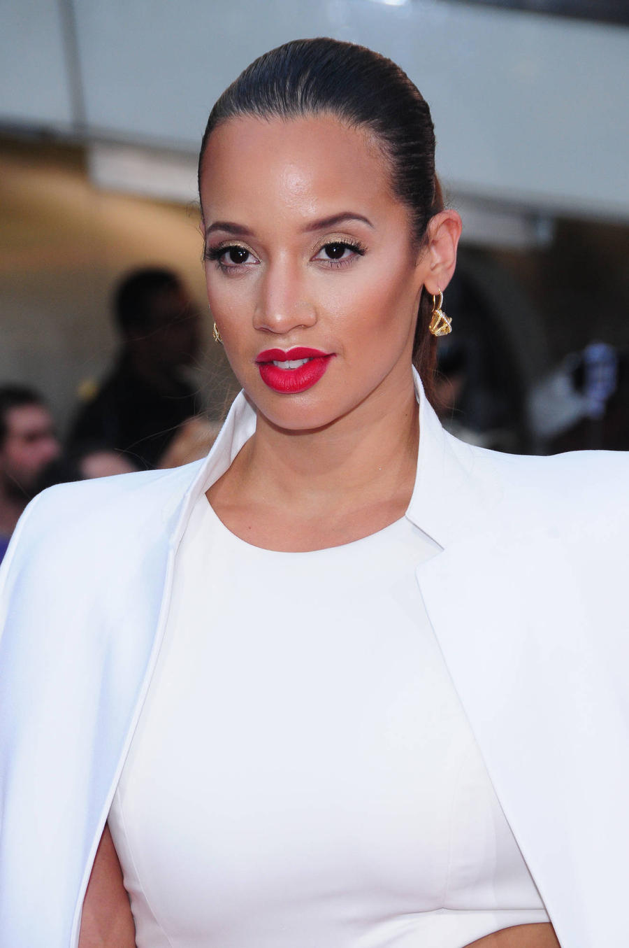 Dascha Polanco Moving Out To Avoid Teenager Accusing Her Of Assault - Report