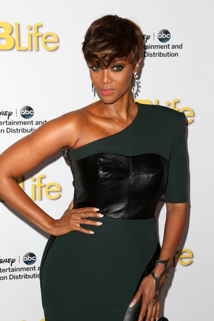 Tyra Banks To Be Model Professor At Stanford
