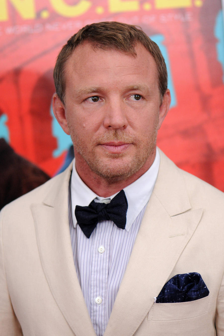 Guy Ritchie/madonna Custody Battle Heard In London