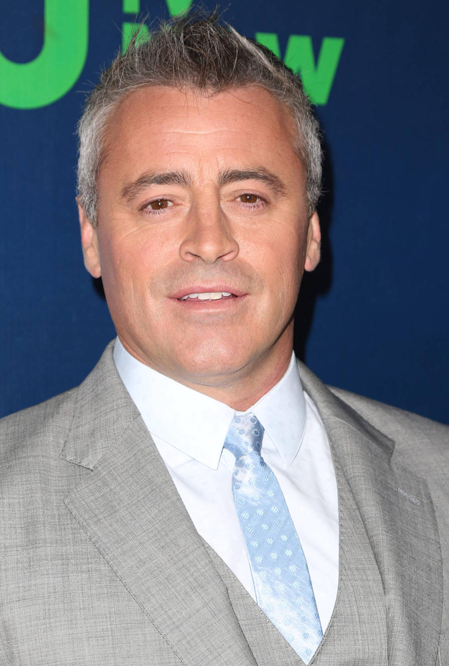 Matt Leblanc: 'I Never Said I Came Close To Having A Nervous Breakdown'