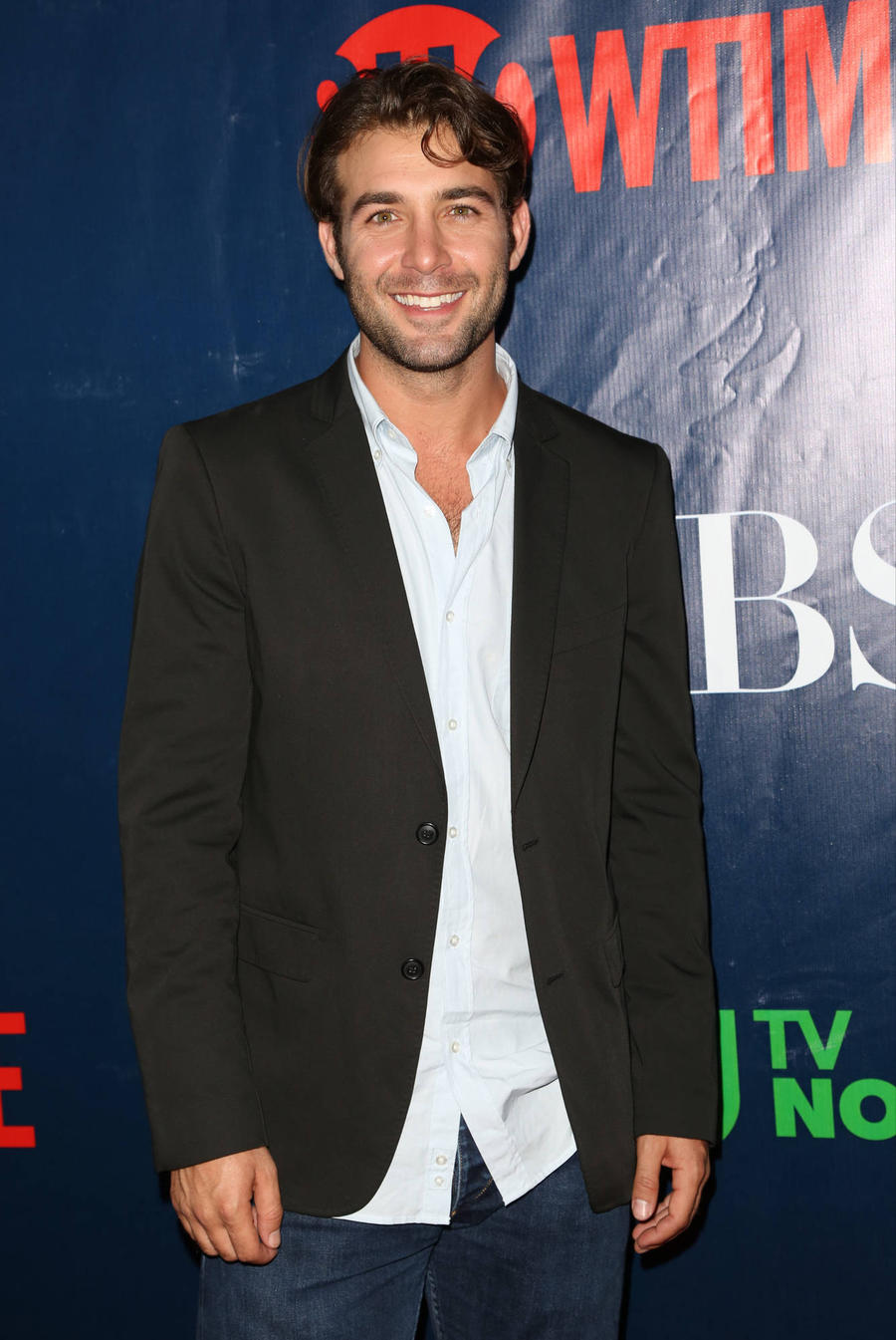 James Wolk Becomes A First-time Father