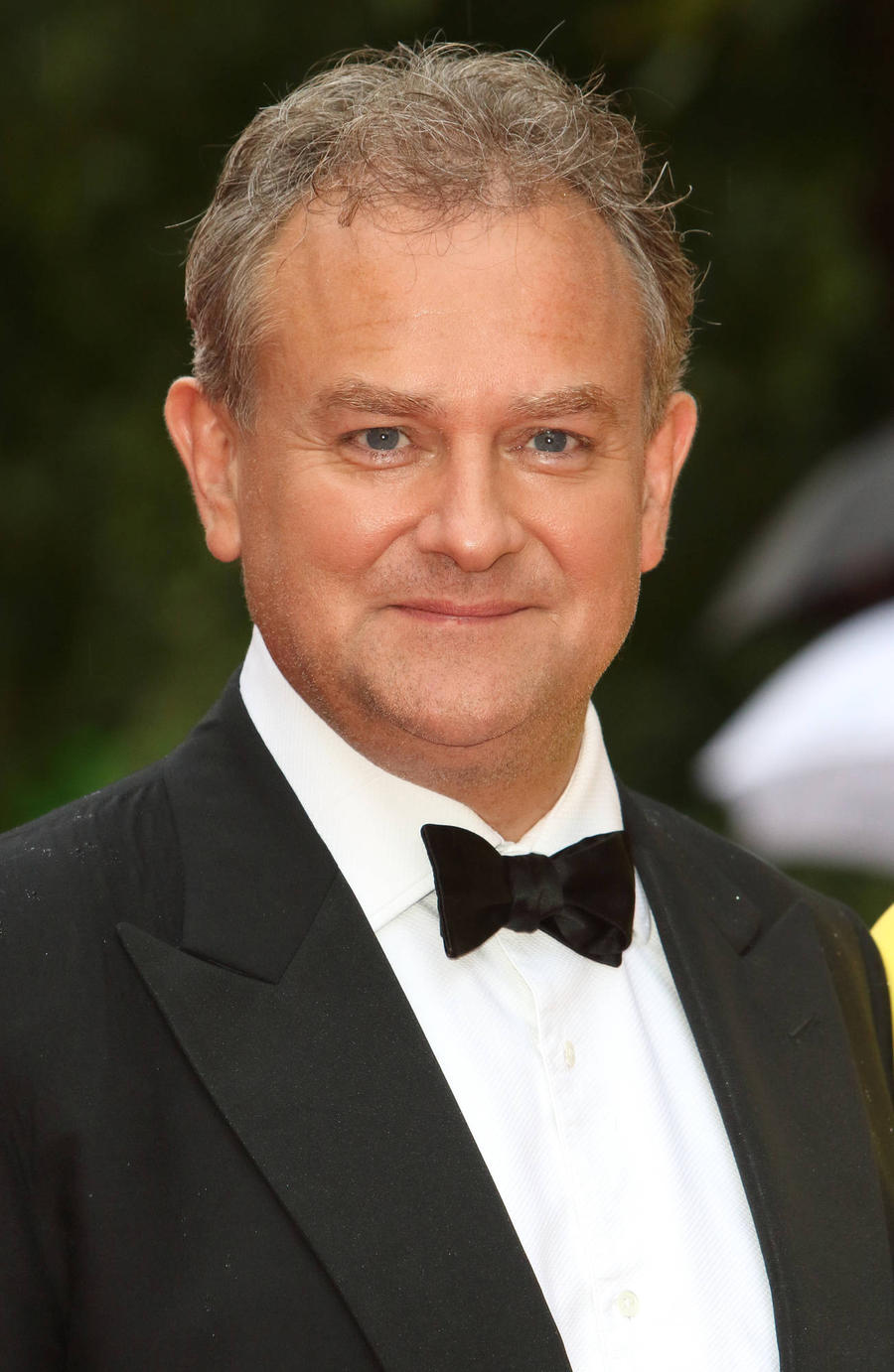 Hugh Bonneville Returns To The Stage After 10 Years