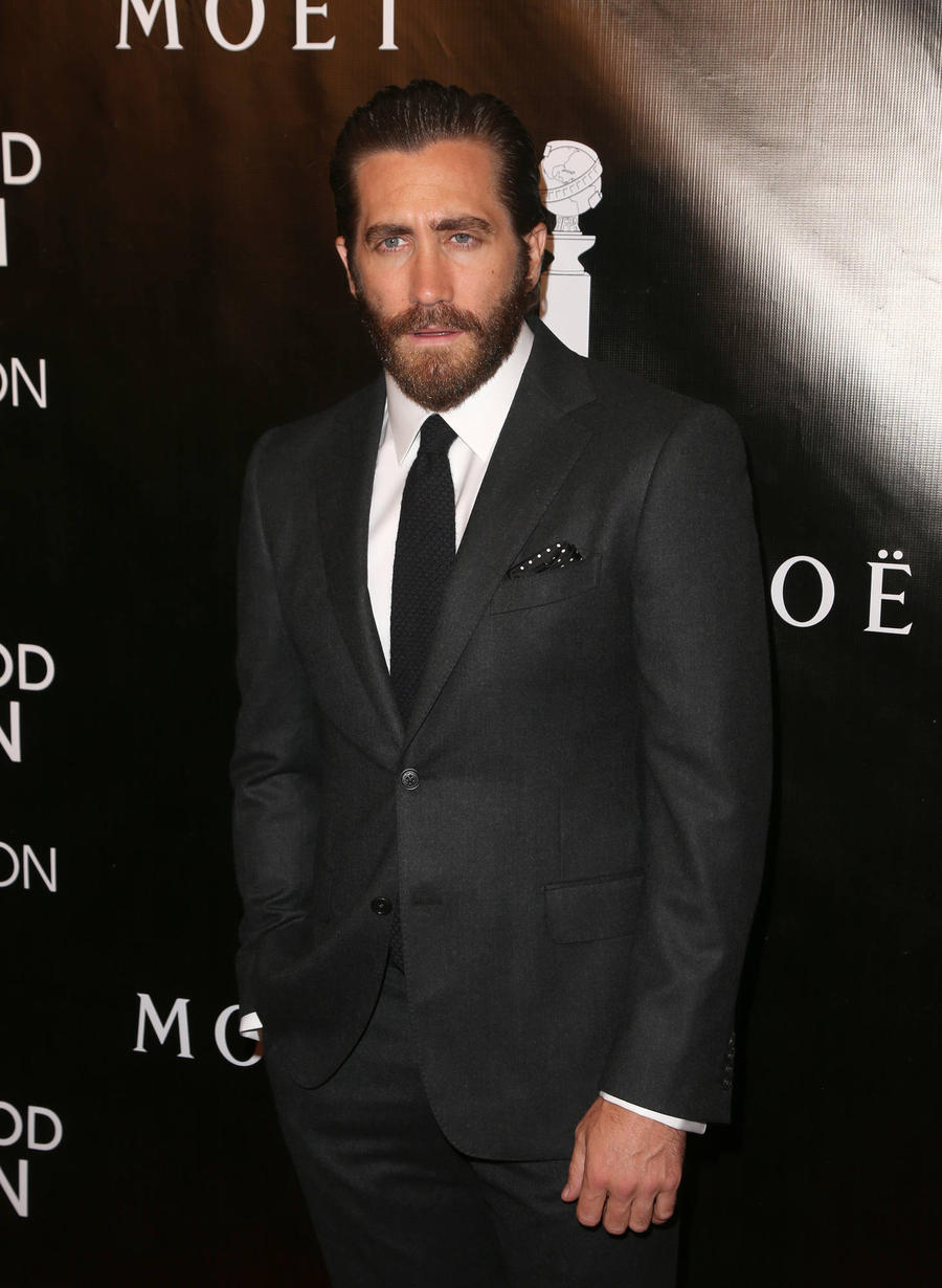 Jake Gyllenhaal Has Ditched 'Punishing' Film Preparation For More Joy On Set