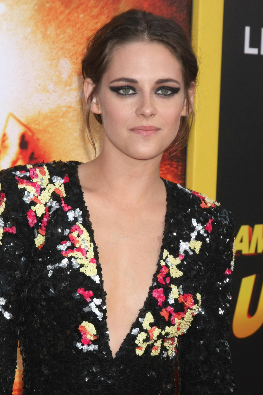 Kristen Stewart: 'Director Fling Did Not Cost Me The Huntsman Prequel Gig'
