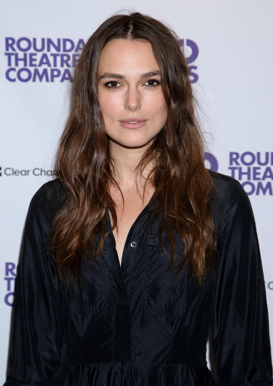 Keira Knightley's Former Directors Defend Star Amid Acting Criticisms
