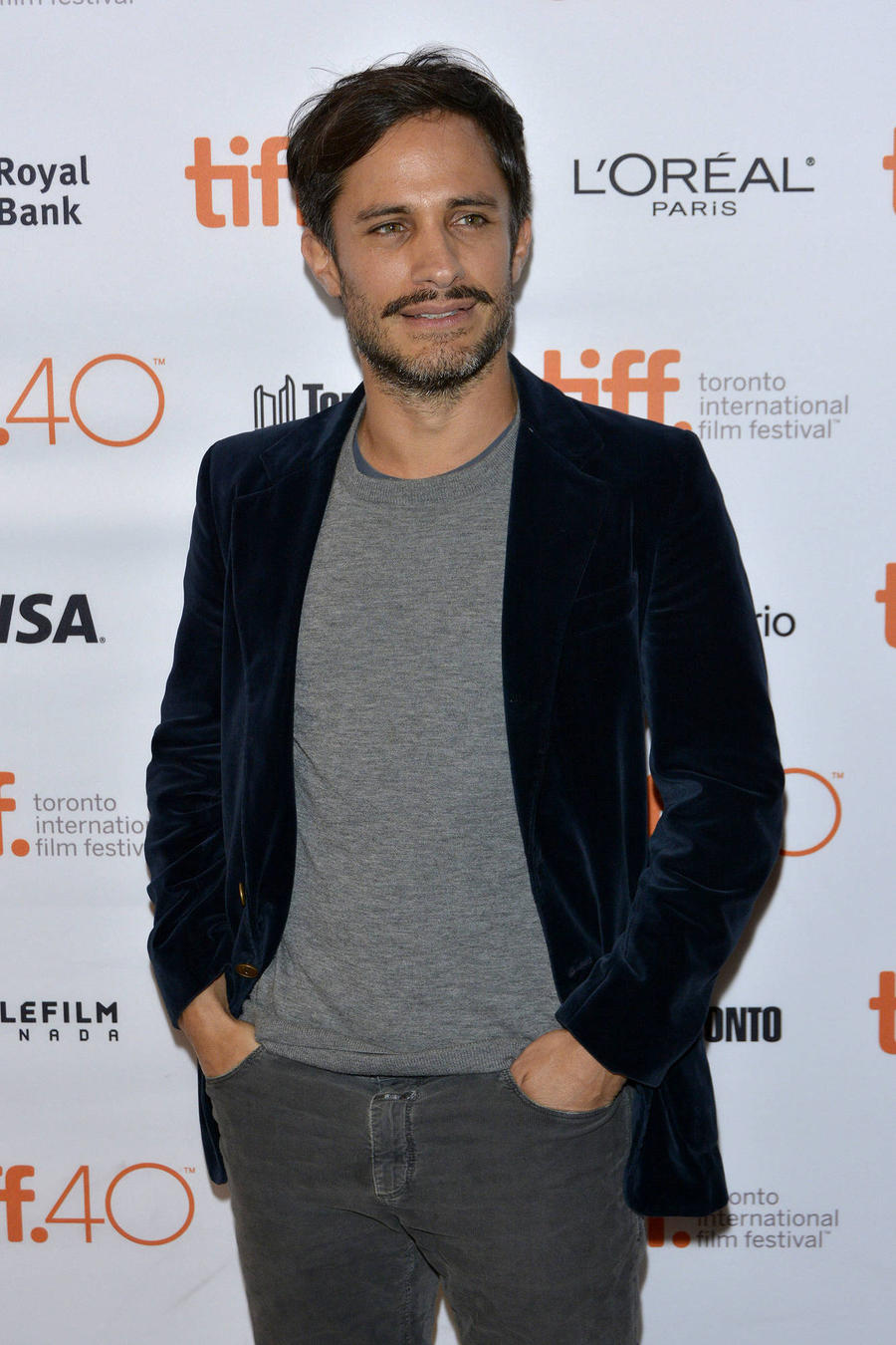 Gael Garcia Bernal Is The New Zorro