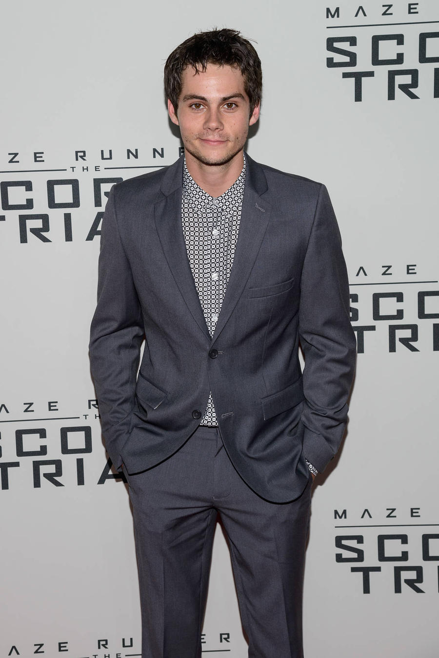 Dylan O'brien Nearing Maze Runner Return After Accident