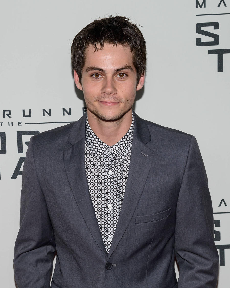 Dylan O'brien In Talks For American Assassin Adaptation Following On-set Accident